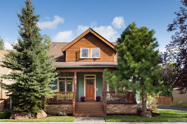 2936 NW Wild Meadow Drive, Bend, OR 97703 (MLS #201908766) :: Central Oregon Home Pros