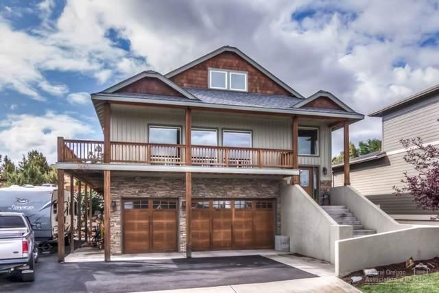 3550 SW Salmon Court, Redmond, OR 97756 (MLS #201908767) :: Central Oregon Home Pros