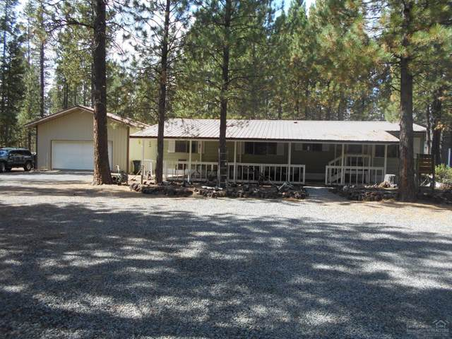 14750 Lichen Way, La Pine, OR 97739 (MLS #201908768) :: Central Oregon Home Pros