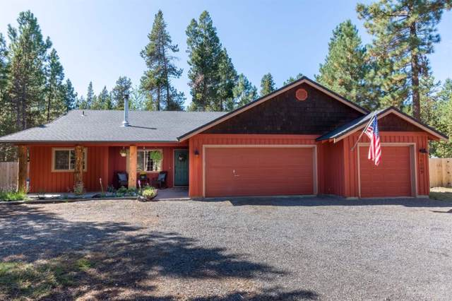 56069 Savage Drive, Bend, OR 97707 (MLS #201908773) :: Berkshire Hathaway HomeServices Northwest Real Estate