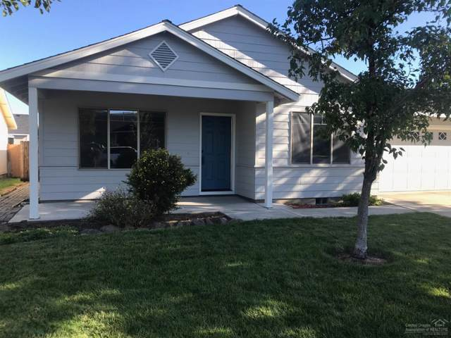 755 NE Quince Place, Redmond, OR 97756 (MLS #201908775) :: Central Oregon Home Pros