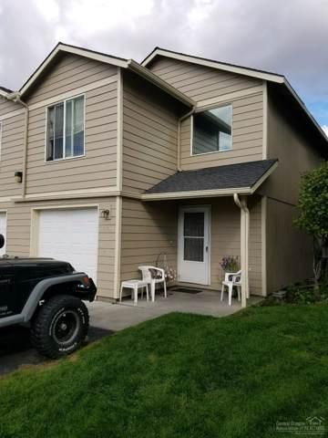 1456 SW 16th Street, Redmond, OR 97756 (MLS #201908778) :: Berkshire Hathaway HomeServices Northwest Real Estate