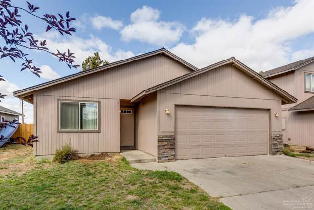 51257 Riley Lane, La Pine, OR 97739 (MLS #201908781) :: Central Oregon Home Pros