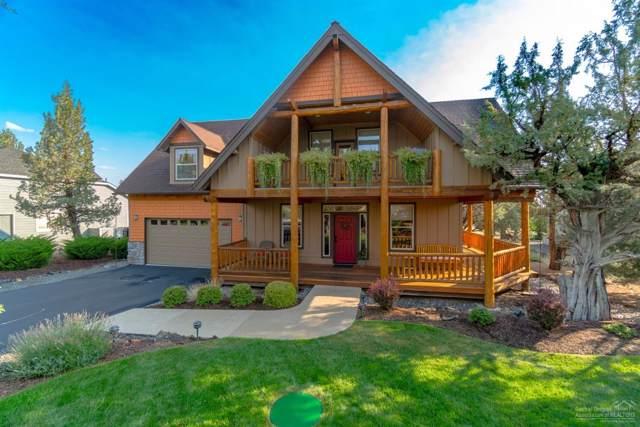 10175 Juniper Glen Circle, Redmond, OR 97756 (MLS #201908782) :: Central Oregon Home Pros