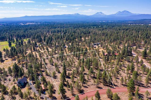 69353 Hinkle Butte Drive, Sisters, OR 97759 (MLS #201908788) :: The Ladd Group