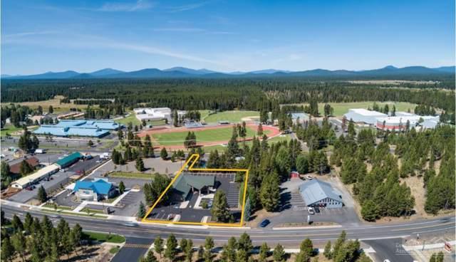 51681 Huntington Road, La Pine, OR 97739 (MLS #201908804) :: Berkshire Hathaway HomeServices Northwest Real Estate