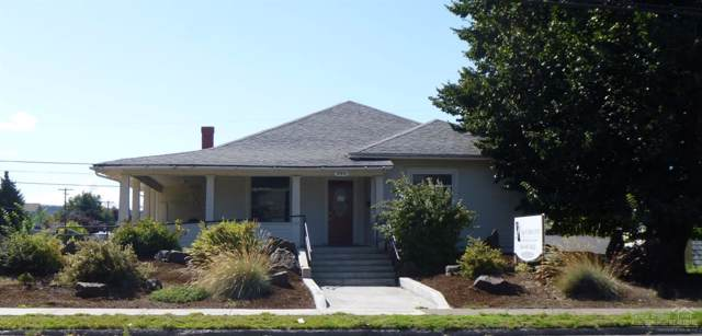 896 3rd Street, Prineville, OR 97754 (MLS #201908805) :: Central Oregon Home Pros