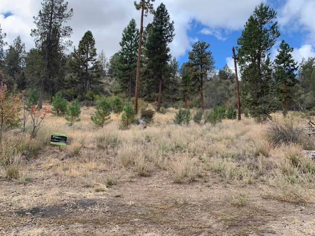 5200 Flamingo Drive, Beatty, OR 97623 (MLS #201908815) :: Fred Real Estate Group of Central Oregon