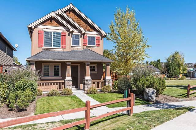 1326 NE Littleton Lane, Prineville, OR 97754 (MLS #201908818) :: Central Oregon Home Pros