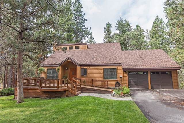 69777 Pine Ridge, Sisters, OR 97759 (MLS #201908819) :: The Ladd Group