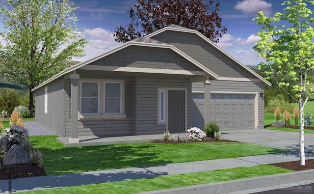 847 N Smith Court, Sisters, OR 97759 (MLS #201908820) :: The Ladd Group