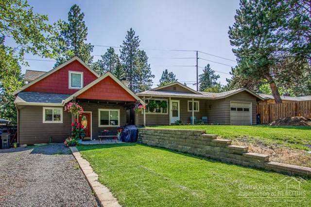 1541 NW Hartford Avenue, Bend, OR 97703 (MLS #201908822) :: Bend Homes Now