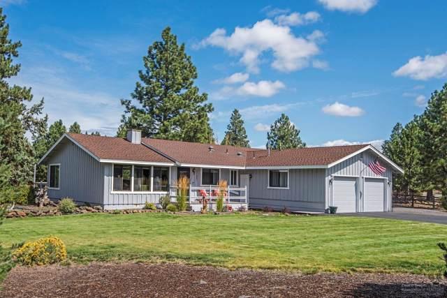 60588 Springtree Court, Bend, OR 97702 (MLS #201908841) :: Berkshire Hathaway HomeServices Northwest Real Estate