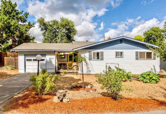 1310 NE Watson Drive, Bend, OR 97701 (MLS #201908842) :: Team Birtola | High Desert Realty