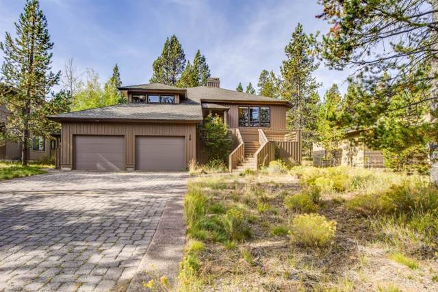 57741 Vine Maple Lane, Sunriver, OR 97707 (MLS #201908843) :: Berkshire Hathaway HomeServices Northwest Real Estate