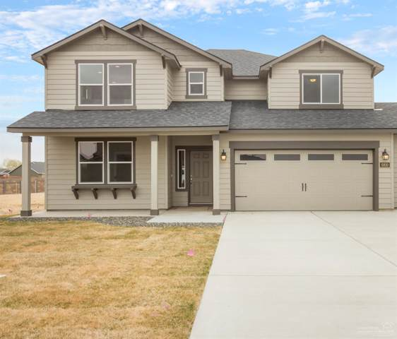 4428 SW Salmon Place, Redmond, OR 97756 (MLS #201908848) :: Central Oregon Home Pros