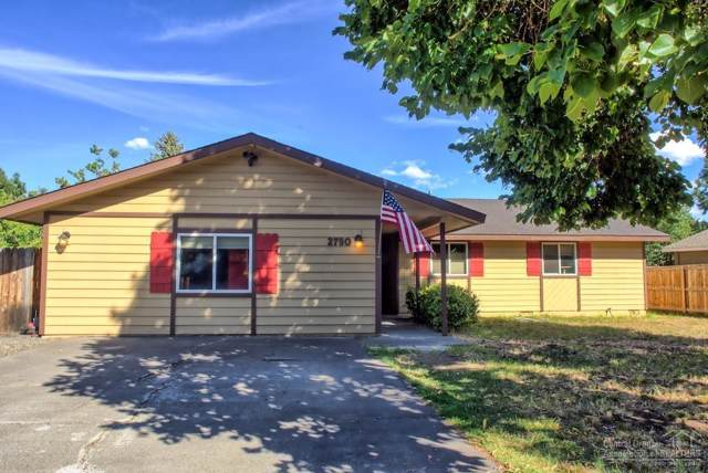 2790 NE Broken Bow Drive, Bend, OR 97701 (MLS #201908852) :: Fred Real Estate Group of Central Oregon