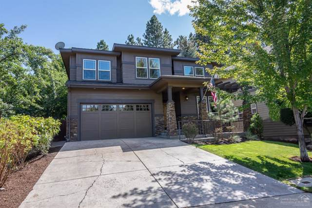 1178 SW Silver Lake Boulevard, Bend, OR 97702 (MLS #201908862) :: Central Oregon Home Pros