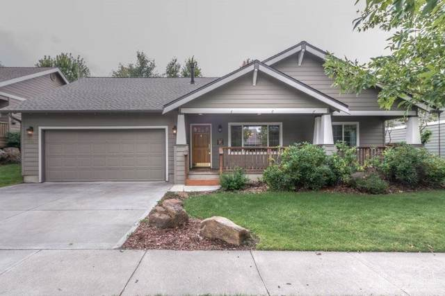 20707 Russell Drive, Bend, OR 97701 (MLS #201908865) :: The Ladd Group