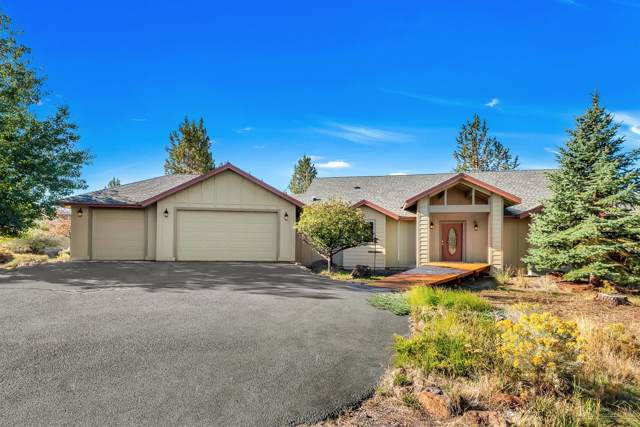 17550 Mountain View Road, Sisters, OR 97759 (MLS #201908866) :: Berkshire Hathaway HomeServices Northwest Real Estate