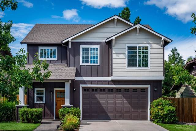 61717 Darla Place, Bend, OR 97702 (MLS #201908869) :: Central Oregon Home Pros