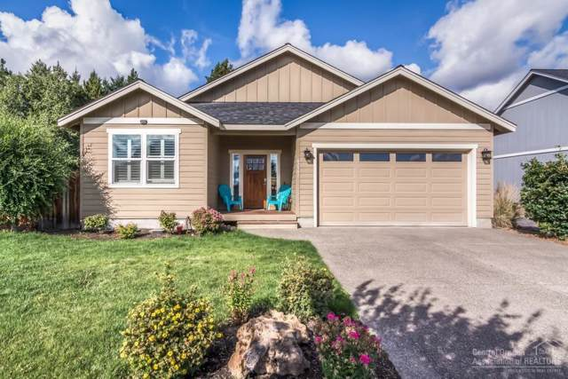 62501 Eagle, Bend, OR 97701 (MLS #201908875) :: Team Birtola | High Desert Realty