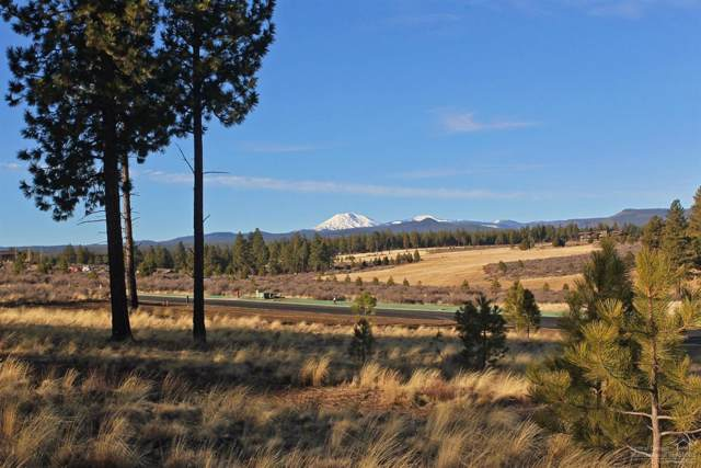 61834 Hosmer Lake Drive Lot 343, Bend, OR 97702 (MLS #201908876) :: Berkshire Hathaway HomeServices Northwest Real Estate
