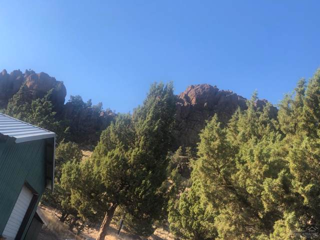 17321 SE Renegade Loop Loop, Prineville, OR 97754 (MLS #201908877) :: Central Oregon Home Pros