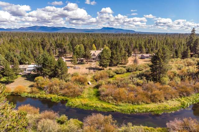 54977 Huntington Road, Bend, OR 97707 (MLS #201908879) :: Berkshire Hathaway HomeServices Northwest Real Estate