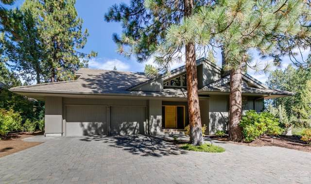 61745 Broken Top Drive, Bend, OR 97702 (MLS #201908887) :: Windermere Central Oregon Real Estate