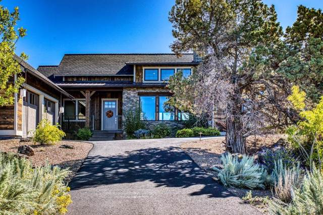 17675 SW Chaparral Drive, Powell Butte, OR 97753 (MLS #201908890) :: Team Birtola | High Desert Realty