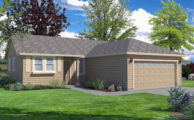3628 SW Obsidian Place, Redmond, OR 97756 (MLS #201908893) :: Central Oregon Home Pros