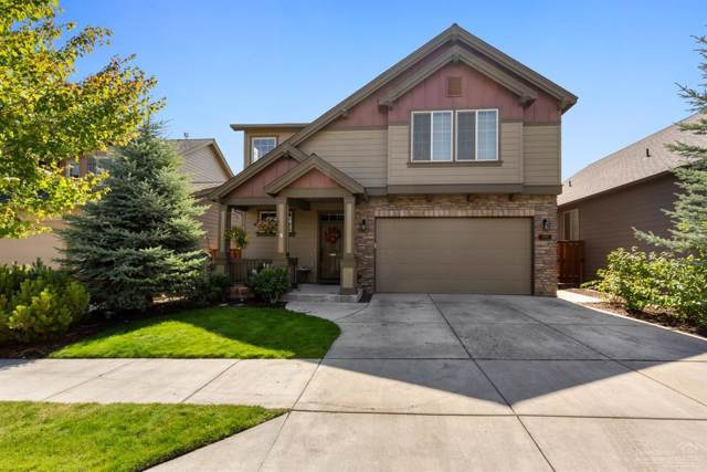 1200 NE Steins Pillar Drive, Prineville, OR 97754 (MLS #201908895) :: Central Oregon Home Pros