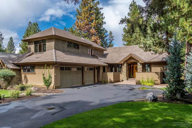 61460 Tam Mcarthur Loop, Bend, OR 97702 (MLS #201908904) :: Fred Real Estate Group of Central Oregon