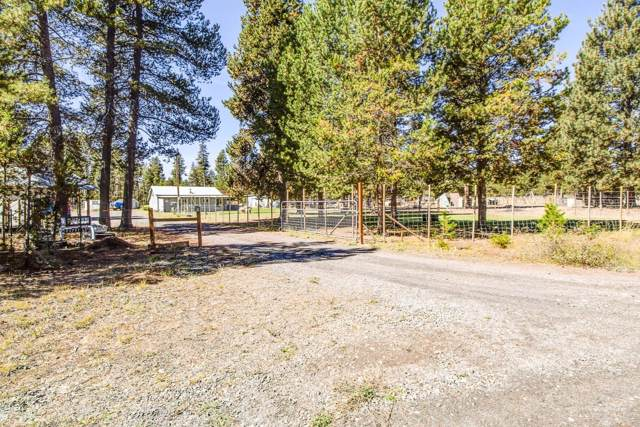 52655 Ranch Drive, La Pine, OR 97739 (MLS #201908905) :: Berkshire Hathaway HomeServices Northwest Real Estate