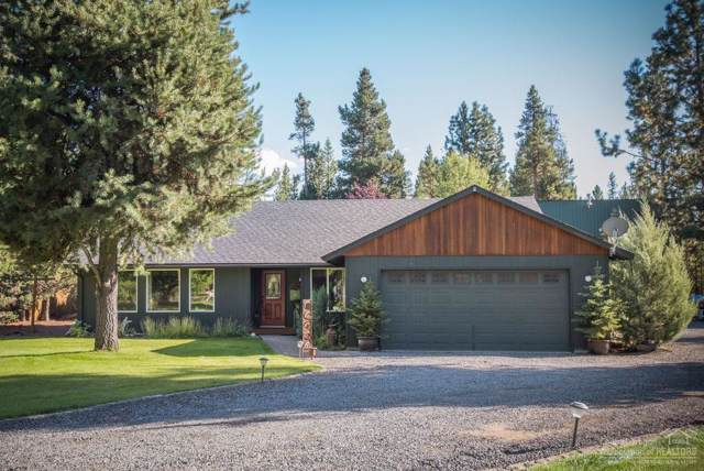 15495 Federal Road, La Pine, OR 97739 (MLS #201908908) :: Berkshire Hathaway HomeServices Northwest Real Estate
