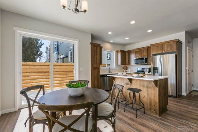 988 NE Paula Drive #1, Bend, OR 97701 (MLS #201908911) :: Berkshire Hathaway HomeServices Northwest Real Estate