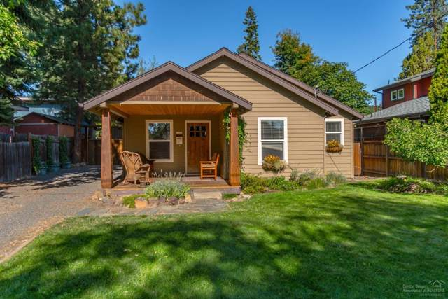 1127 NW Federal Street, Bend, OR 97703 (MLS #201908923) :: Central Oregon Home Pros