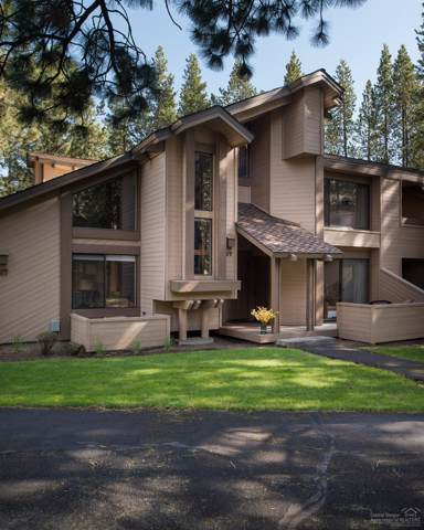 17696 Tennis Village Court, Sunriver, OR 97707 (MLS #201908924) :: Berkshire Hathaway HomeServices Northwest Real Estate