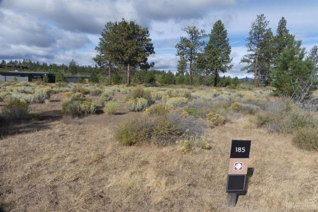 61397 Cannon Court Lot 185, Bend, OR 97702 (MLS #201908927) :: Bend Homes Now