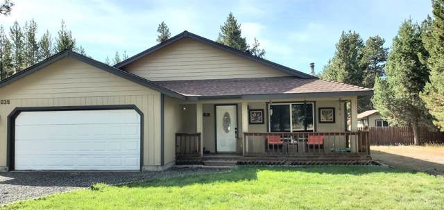 16035 Sunset Lane, La Pine, OR 97739 (MLS #201908932) :: Berkshire Hathaway HomeServices Northwest Real Estate