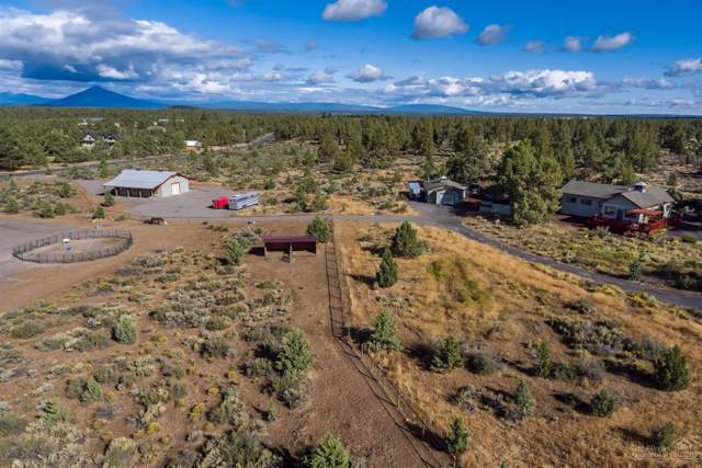 18238 Fryrear Ranch Road, Bend, OR 97703 (MLS #201908933) :: Berkshire Hathaway HomeServices Northwest Real Estate