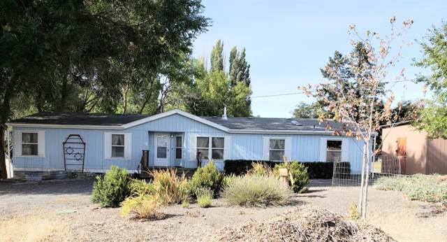 45492 College St, Antelope, OR 97001 (MLS #201908936) :: Fred Real Estate Group of Central Oregon