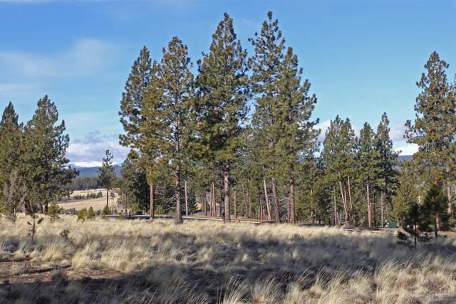 61880 Hosmer Lake Drive Lot 351, Bend, OR 97702 (MLS #201908939) :: Bend Homes Now