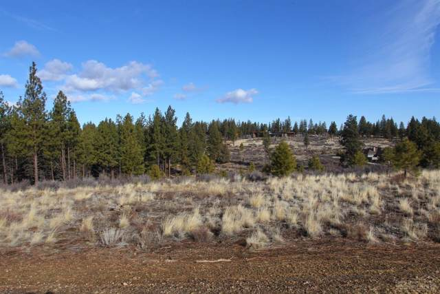 61895 Hosmer Lake Drive Lot 368, Bend, OR 97702 (MLS #201908940) :: Bend Homes Now