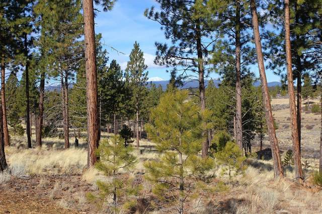 61865 Hosmer Lake Drive Lot 373, Bend, OR 97702 (MLS #201908941) :: Bend Homes Now