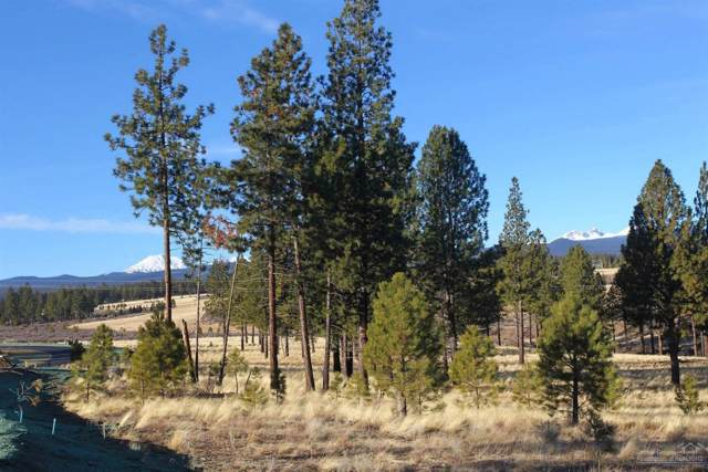 61853 Hosmer Lake Drive Lot 375, Bend, OR 97702 (MLS #201908942) :: Bend Homes Now