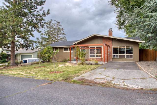 660 NE Innes Lane, Bend, OR 97701 (MLS #201908946) :: Berkshire Hathaway HomeServices Northwest Real Estate