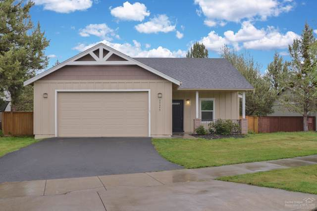 20649 Beaumont Drive, Bend, OR 97701 (MLS #201908950) :: Bend Homes Now