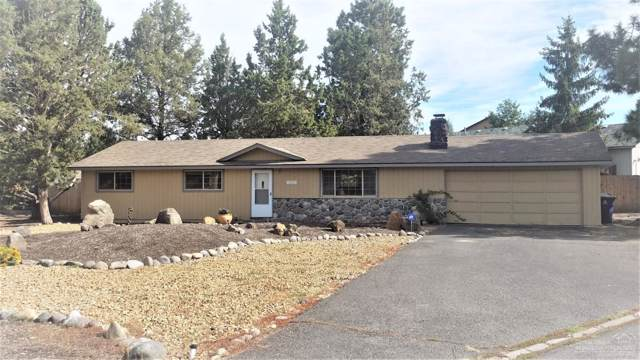 1630 SE Riviera Drive, Bend, OR 97702 (MLS #201908953) :: The Ladd Group